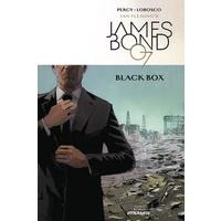 JAMES BOND #5 CVR A REARDON