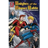 KNIGHTS OF THE DINNER TABLE #269