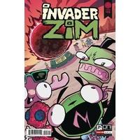 INVADER ZIM #45 CVR A