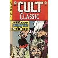 CULT CLASSIC RETURN TO WHISPER #1