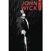 JOHN WICK #5 (OF 5) CVR B MCWILLIAMS