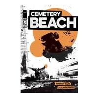 CEMETERY BEACH #5 CVR A HOWARD