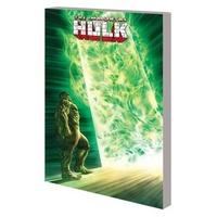IMMORTAL HULK TP Vol 2 GREEN DOOR