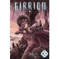 GIRRION #3
