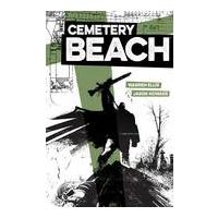 CEMETERY BEACH # 4 CVR A HOWARD