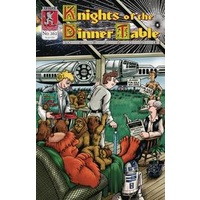 KNIGHTS OF THE DINNER TABLE # 262