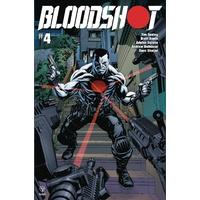 BLOODSHOT (2019) #4 CVR B MCKONE