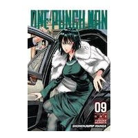 ONE PUNCH MAN GN VOL 09