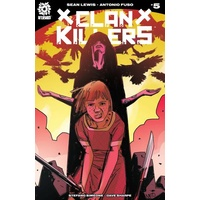 CLANKILLERS # 5