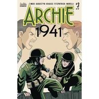 ARCHIE 1941 # 3 CVR B CHARM