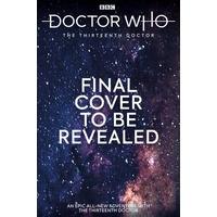 DOCTOR WHO 13TH # 2 CVR C STOTT