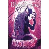 BLOODBORNE # 7 HEALING THIRST CVR A STOKELY