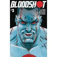 BLOODSHOT (2019) #3 CVR B JOHNSON