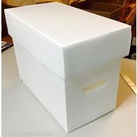 COMIC STORAGE BOX - PLASTIC