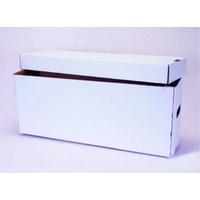 COMIC STORAGE BOX - CARDBOARD LONG