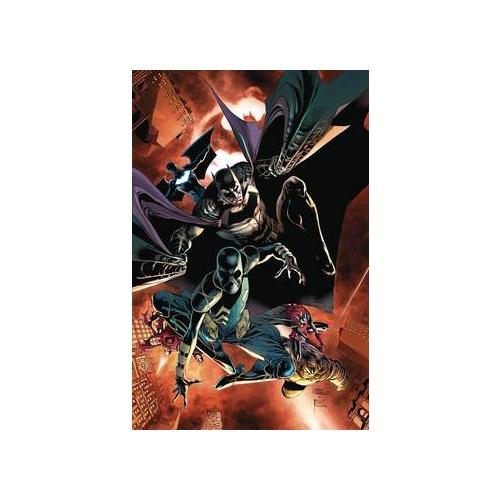 BATMAN DETECTIVE COMICS TP VOL 03 LEAGUE (REBIRTH)