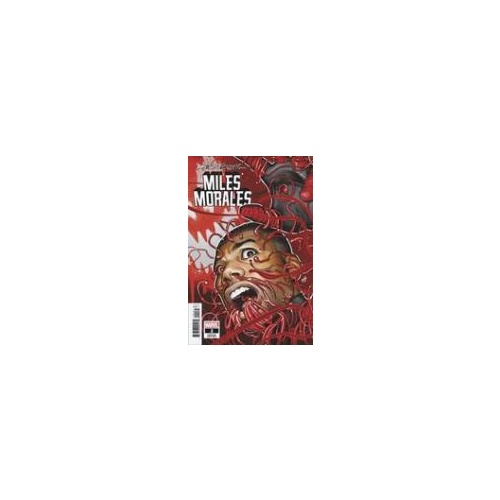 ABSOLUTE CARNAGE MILES MORALES #2 (OF 3) CONNECTING VAR AC