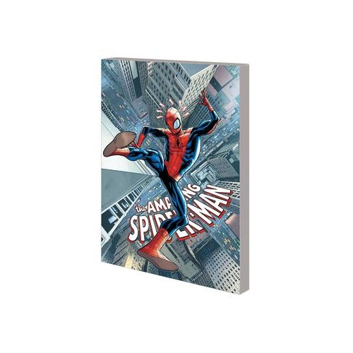 AMAZING SPIDER-MAN BY NICK SPENCER TP Vol 2