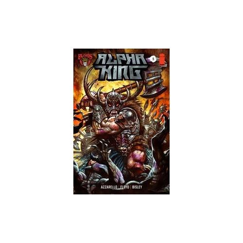 3 FLOYDS ALPHA KING #5 (OF 5)